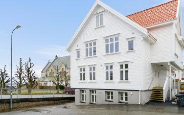 Øvre Jærgata 39